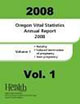Annual Report Volume 1 2008