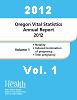 Vital Statistics Annual Report 2012