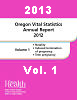 Annual Report Volume 1 2013