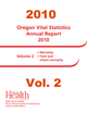 Annual Report Volume 2 2010