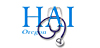 Healthcare-associated infections (HAI) logo