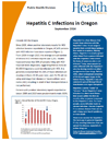 Factsheet on Hep C