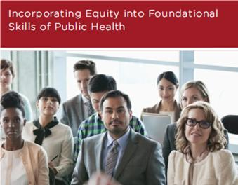cover of Practitioner's Guide for Advancing Health Equity