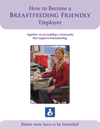 breastfeeding friendly employer packet
