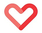 WIC heart icon