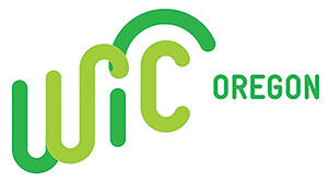 Oregon WIC logo