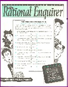 April 1995 Rational Enquirer