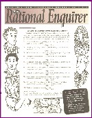 April 1996 Rational Enquirer
