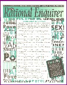 September 1998 Rational Enquirer