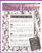 May 1999 Rational Enquirer