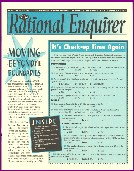 May 2000 Rational Enquirer