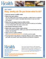 air fact sheet