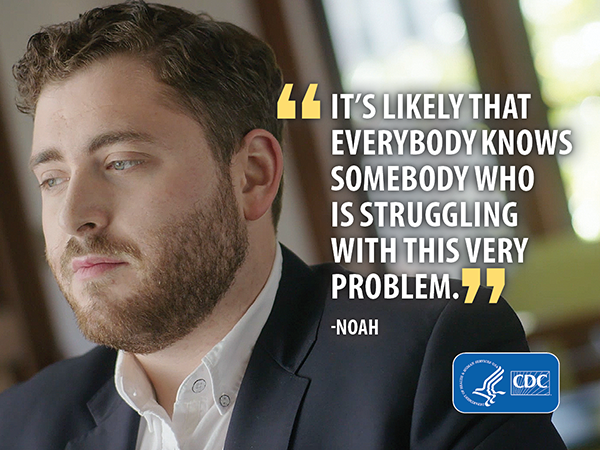 Quote: It's likely that everybody knows somebody who is struggling with this very problem.