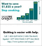 Quitting is easier with help