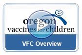 Click to play: Oregon VFC Overview and Self Assessment