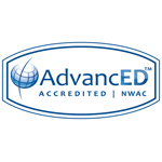 AdvanceED TM Accredited NWAC