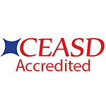 CEASD Accredited