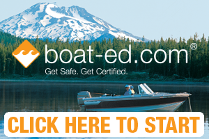 Boat Ed Online Course