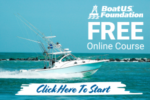 Boat US Online Course
