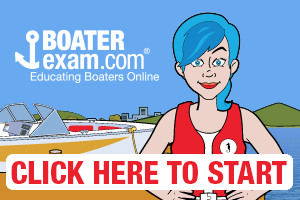 Boater Exam Online Course