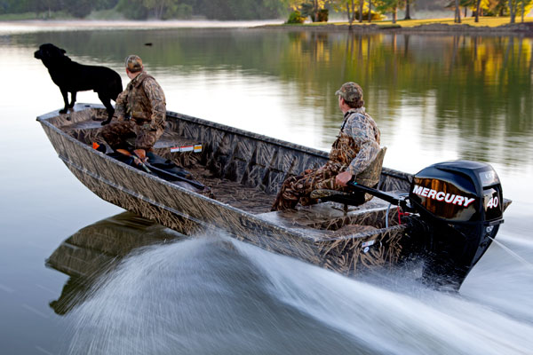 Oregon State Marine Board Waterfowl Hunting Boater