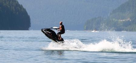 Oregon State Marine Board : Personal Watercraft : Boater