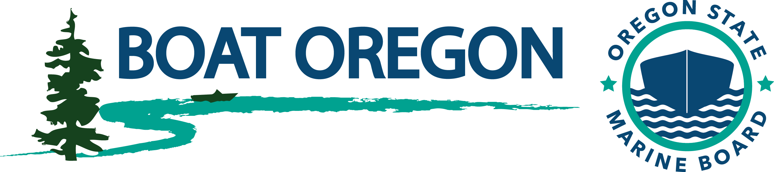Boat Oregon logo