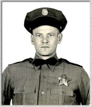 Officer Richard F. O'Connor