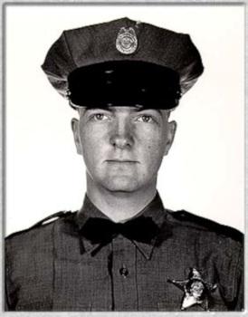 Officer William H. Hall