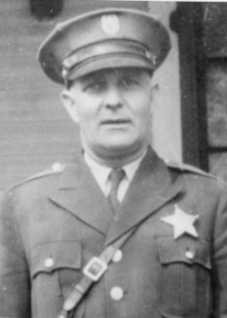 Sgt. Theodore R. Chambers