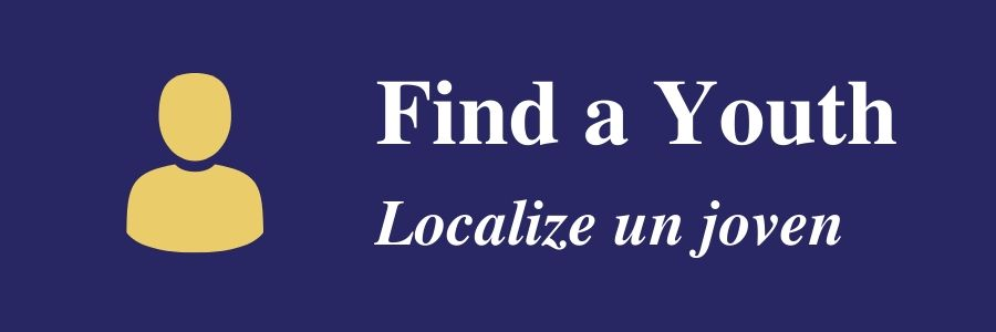 Find a Youth - Localize un joven