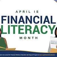 Picture of Financial Literacy banner
